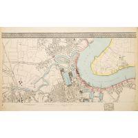 [Poplar, East India Docks, Canning Town].