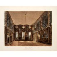 Guard Chamber, Hampton Court.